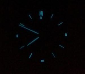 Bulova Moonwatch Lumen