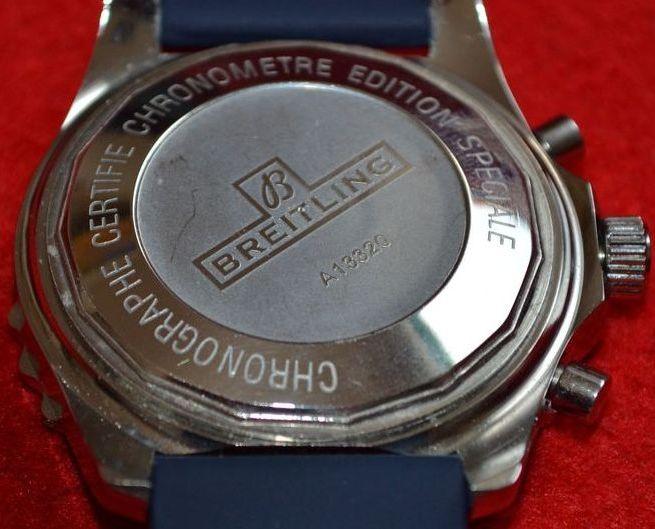 Breitling Navitimer Replica
