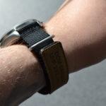 Bulova Moonwatch Velcro