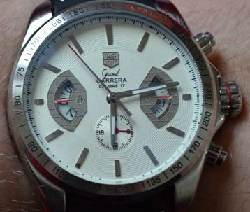 Tag Heuer Carrera Replica