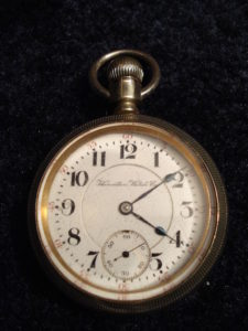 Hamilton Pocketwatch