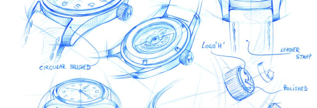 Interstellar Hamilton Uhr Murphy