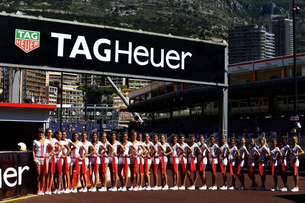 Monaco Grand Prix, Bild: TAG Heuer