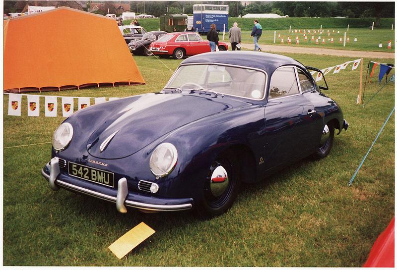 Porsche 356 Porsche Design