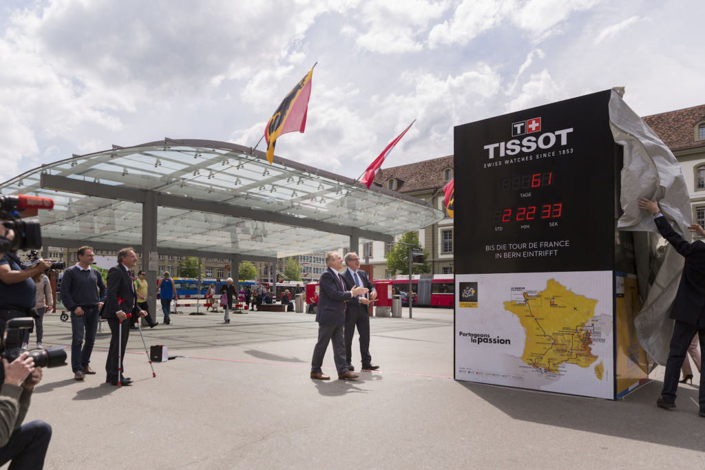 Tissot_Bern_Tour_de_France_Tschappat_Thiebaud_Countdown