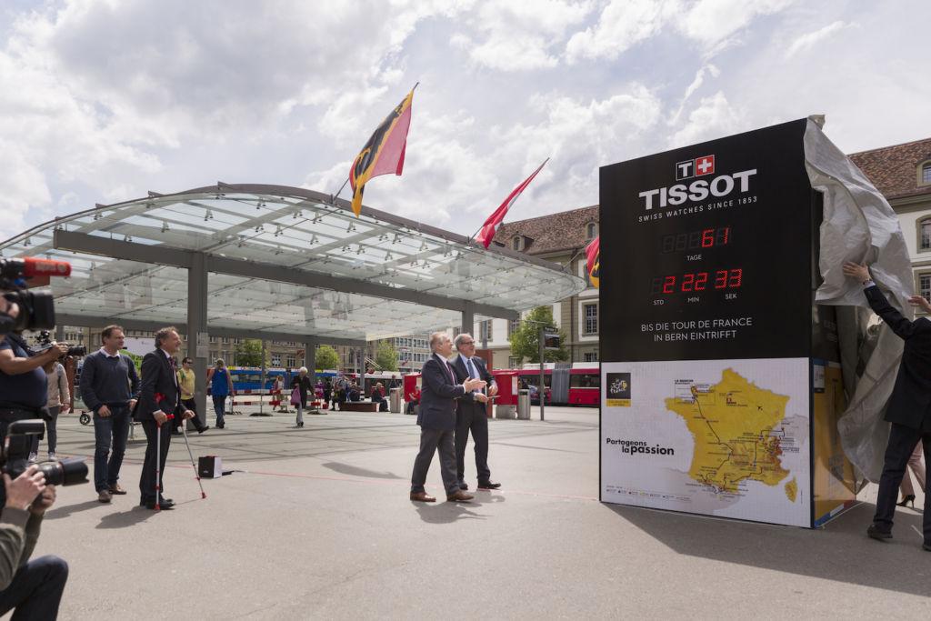 Tissot_Bern_Tour_de_France_Tschappat_Thiebaud_Countdown