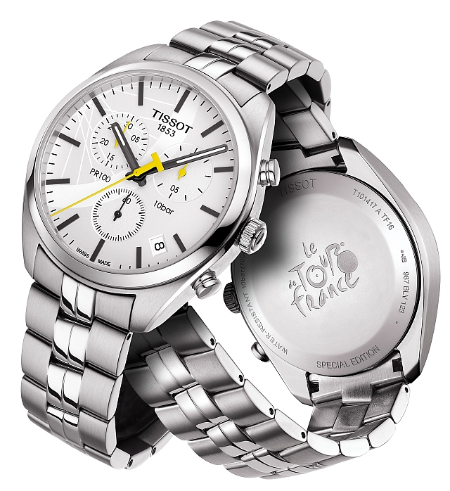 Tissot_PR 100 Tour de France 2016 Special Edition_T101_417_11_031_01_MT