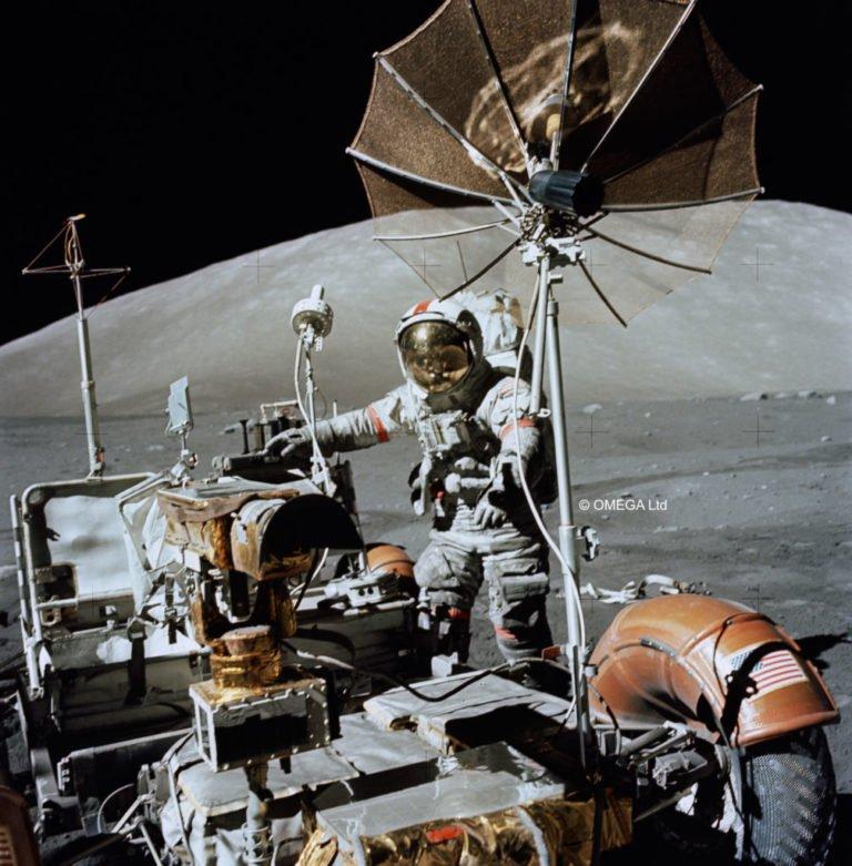 Apollo 17 Omega