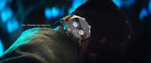 Read more about the article Filmuhr in Independence Day: Wiederkehr – Hamilton Khaki X-Wind & Co.