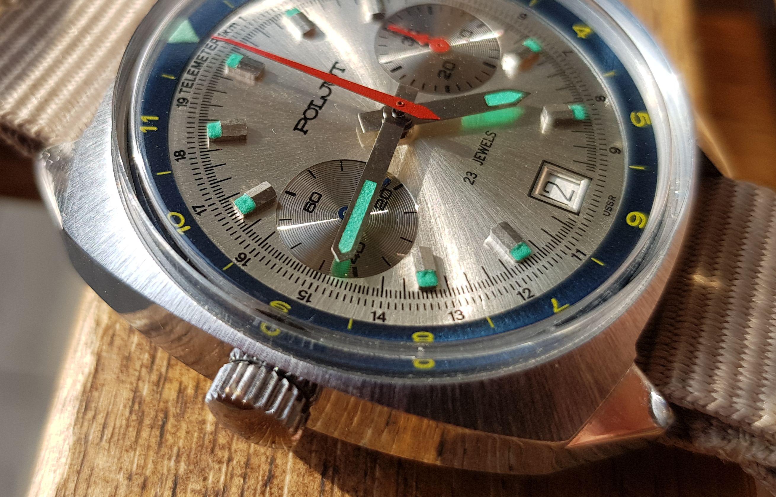 Moonwatch & Co.: Historische Weltraum-Uhren für jeden Geldbeutel ...