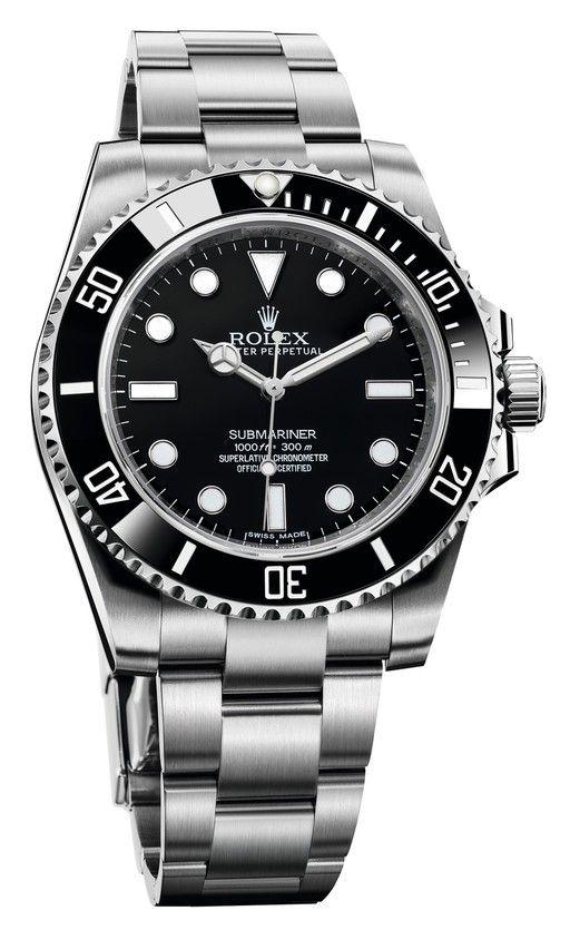 Rolex Submariner Uhrenmarken Liste