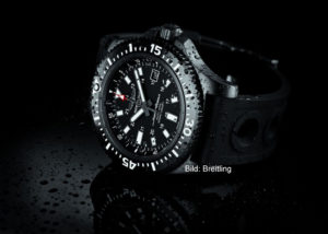 Read more about the article Neu: Breitling SuperOcean 44 Special – Extrovertierte Taucheruhr [inkl. Alternativen]