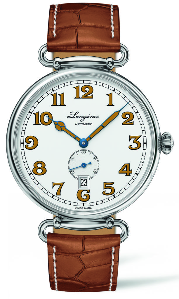 Longines Heritage 1918 L2.809.4.23.2