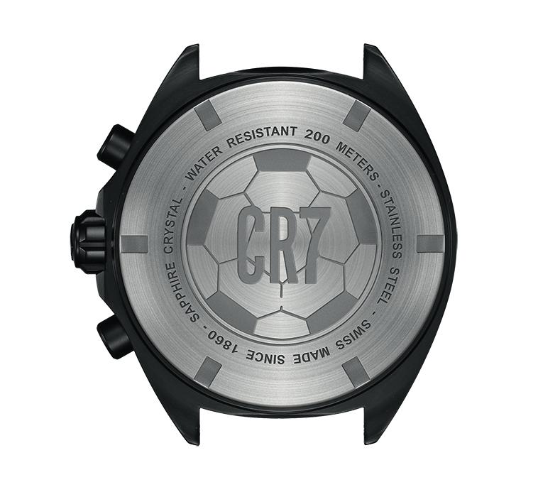 TAG Heuer Formula 1 Ronaldo CR7 Fußball-Uhr