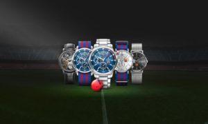 Fußball-Uhren für echte Fans: Modelle bekannter Marken für jeden Geldbeutel – DFB, Bundesliga & Co.