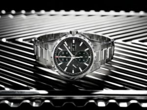 Read more about the article Hamilton Broadway Auto Chrono und Day Date Modelle: New York, New York!