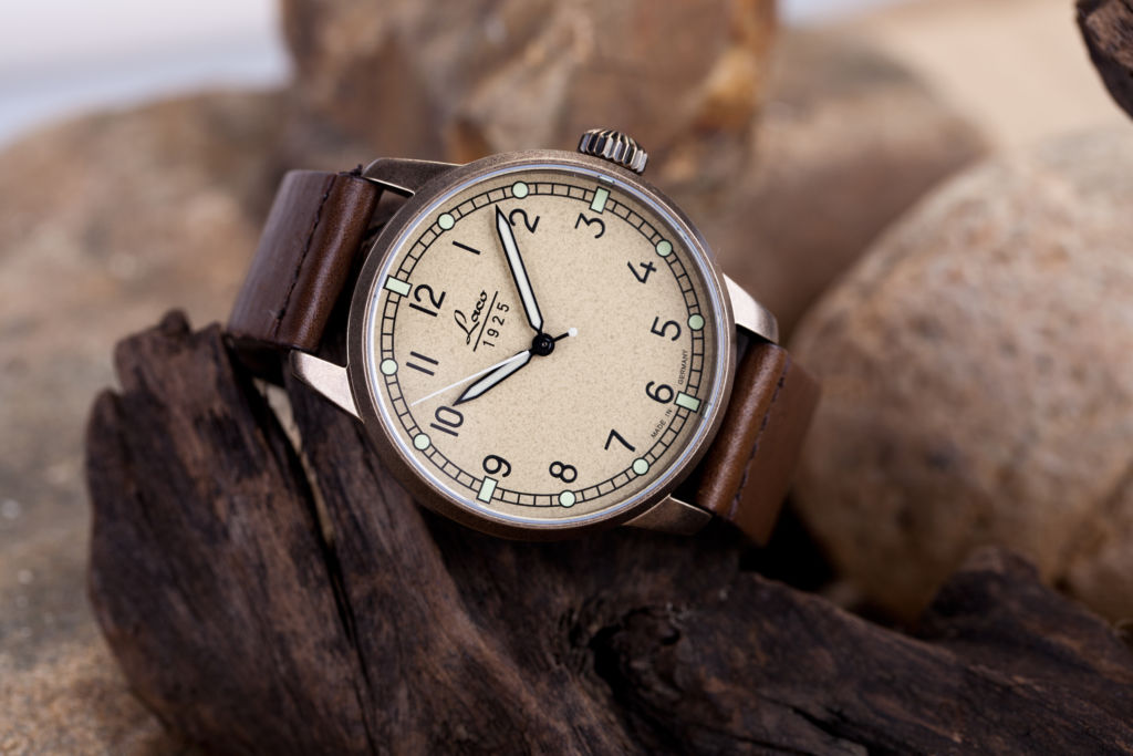 Laco Used Look Hell Vintage