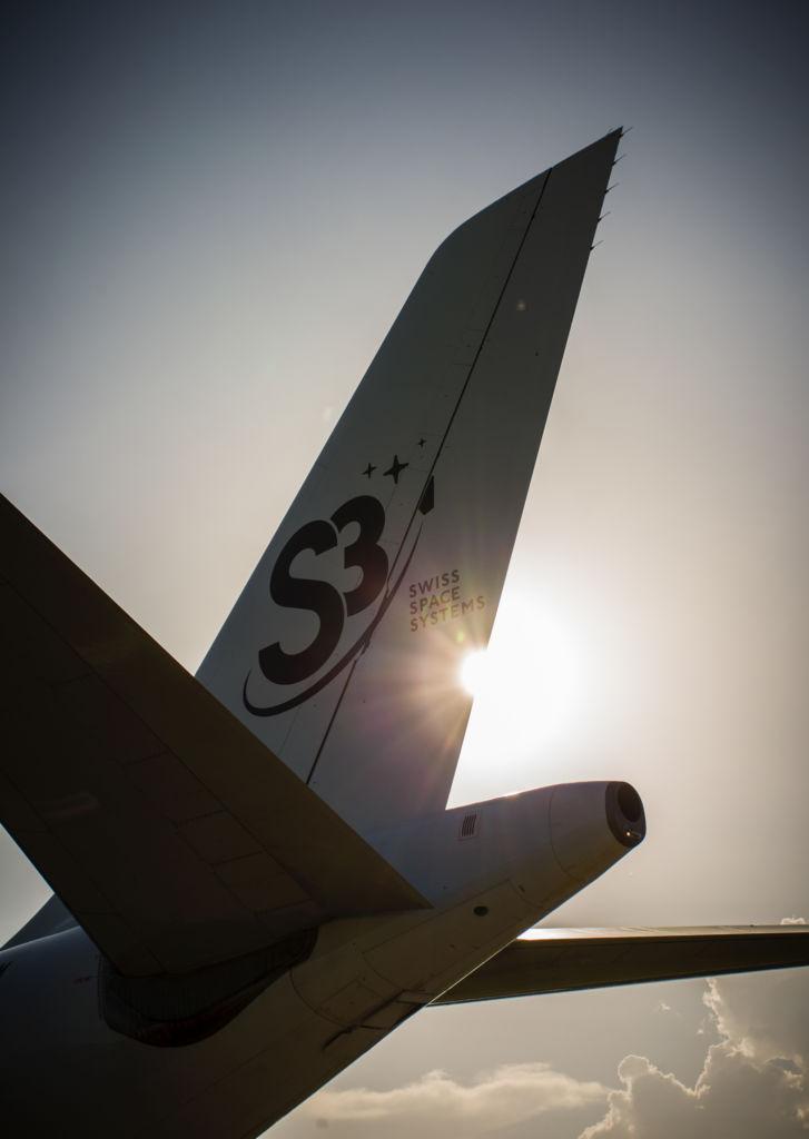S3 A340
