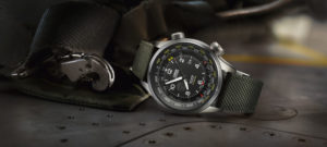 Read more about the article Oris GIGN Limited (Edition Limitée): Robuste Militäruhr mit Höhenmesser [inkl. Alternative]