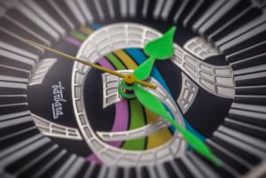 Ausgefallene Uhren: Modelle mit Blickfang-Garantie