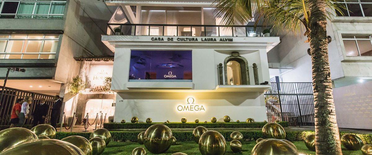 Omega Haus House Brazil Rio de Janeiro 2016