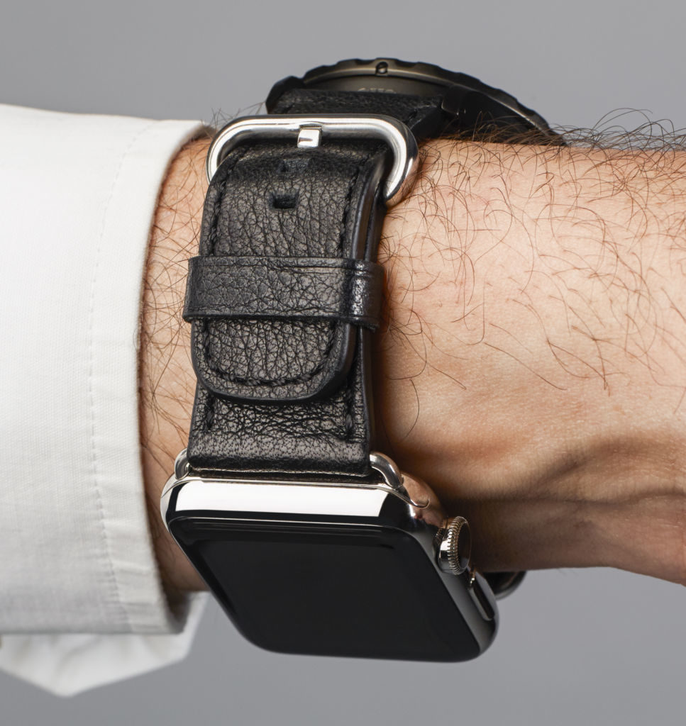 Sinn Duales Bandsystem Doppelarmband Apple Watch