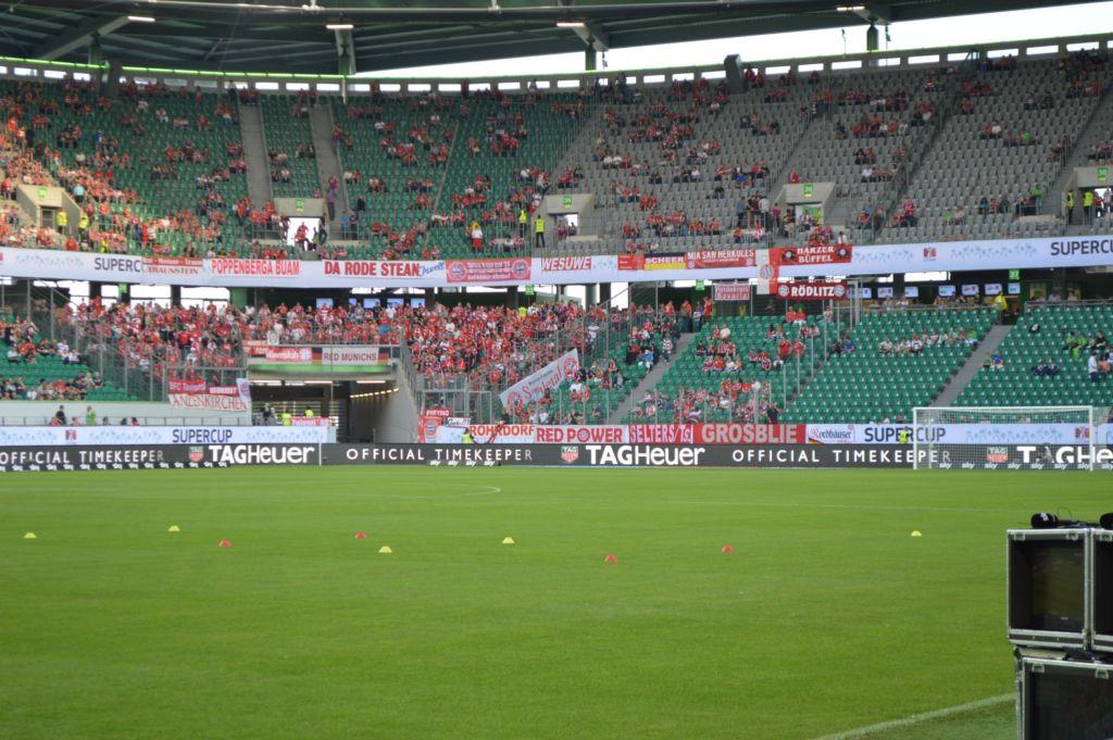 TAG Heuer offizieller Partner Fußball Bundesliga 1