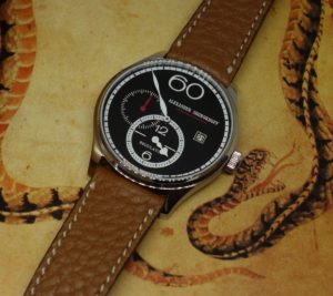 Alexander Shorokhoff Regulator R01