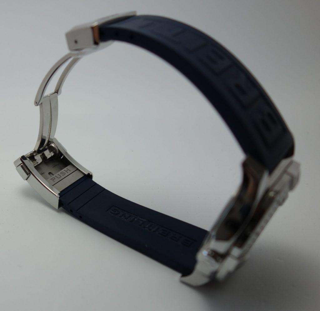 Breitling Colt A17388 blau