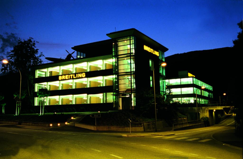 Breitling Headquarter