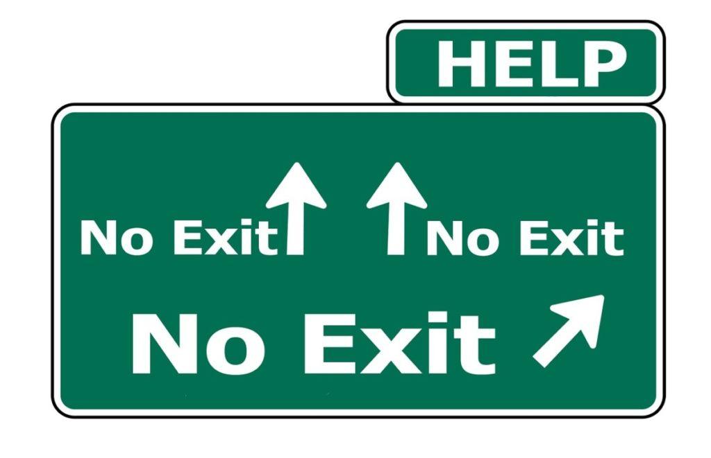 exit-uhr