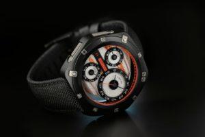 Hamilton ODC X-03: abgespactes Design bei den Behind the Camera Awards vorgestellt