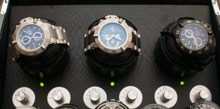 Uhrenbeweger sinnvoll?