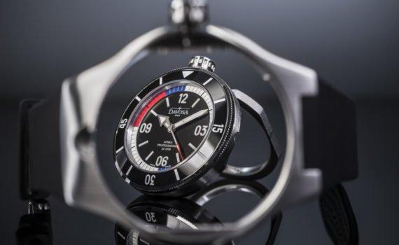 DAVOSA Apnea Diver Automatic für Freitaucher