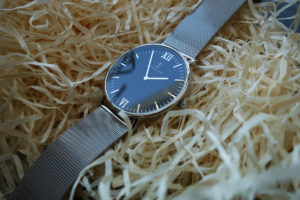 Kapten & Son Campus Mesh 40 Watchbandit Anchor