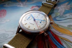 Read more about the article Seagull 1963: Chinesischer Vintage-Flieger-Chronograph mit Geschichte im Test