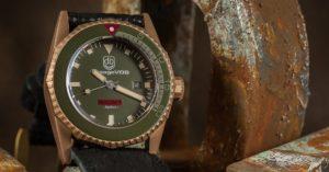 Read more about the article Microbrand Uhren: Alles über die kleinen Uhren-Marken