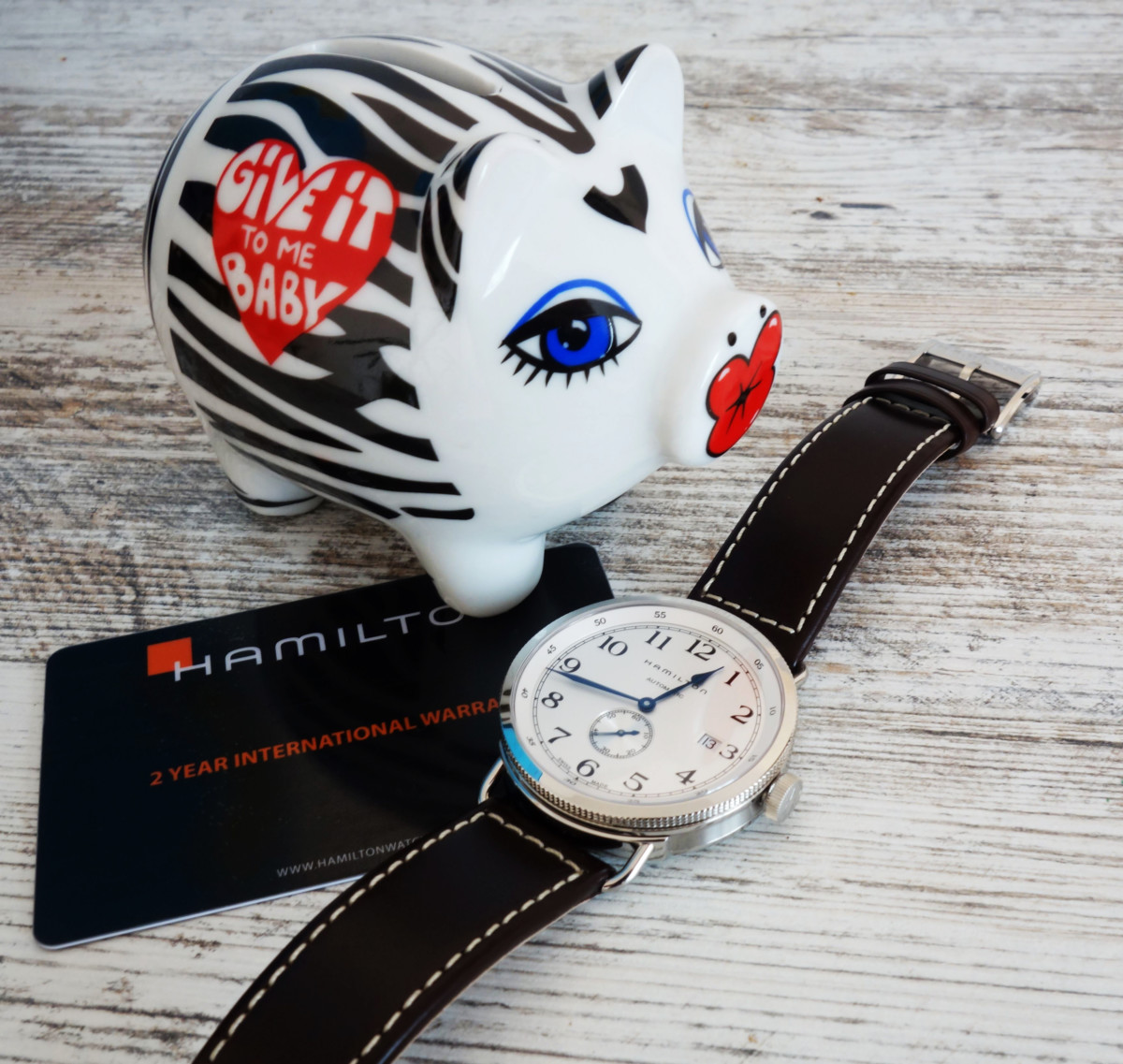 Grauhändler Uhren Sparen