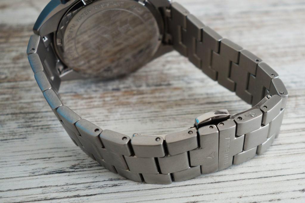 TUW Ruhla Interkosmos Remake Neuauflage 1978 Sigmund Jähn DDR UDSSR Edelstahl Armband