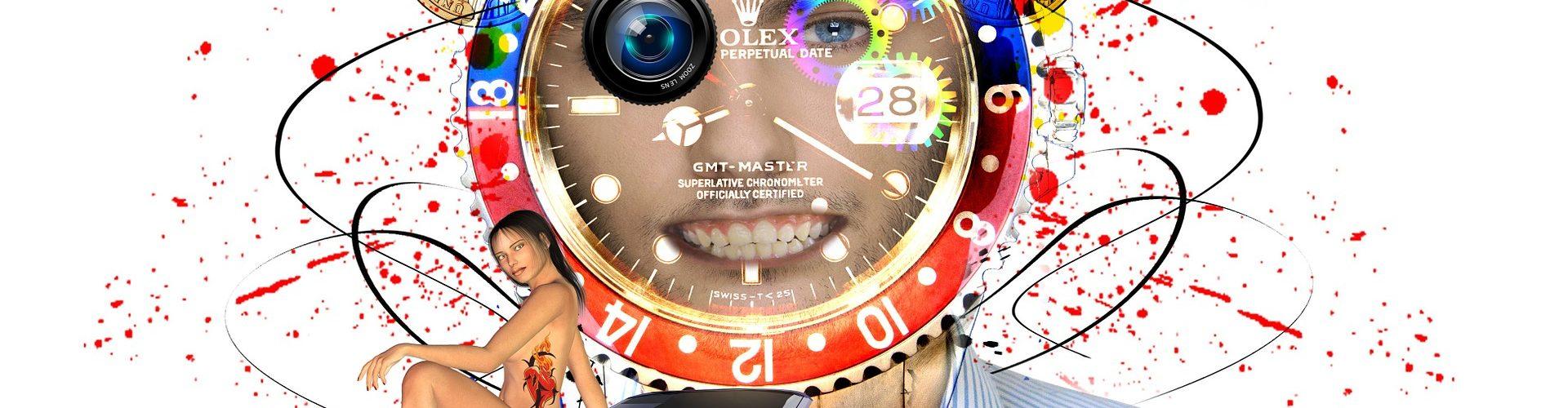 Rolex Statussymbol
