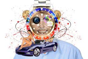 Read more about the article Mein Haus, mein Auto, meine Uhr? Warum die Uhr als klassisches Statussymbol ausgedient hat