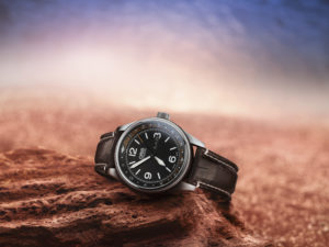 """Read more about the article Oris Royal Flying Doctor Service: Zweite """"Flying Doctor"""" Limited Edition"""