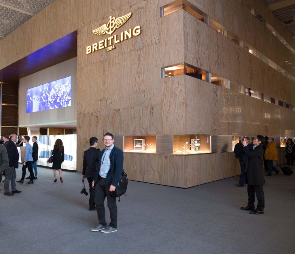 Baselworld 2017 Erfahrungen Messebericht