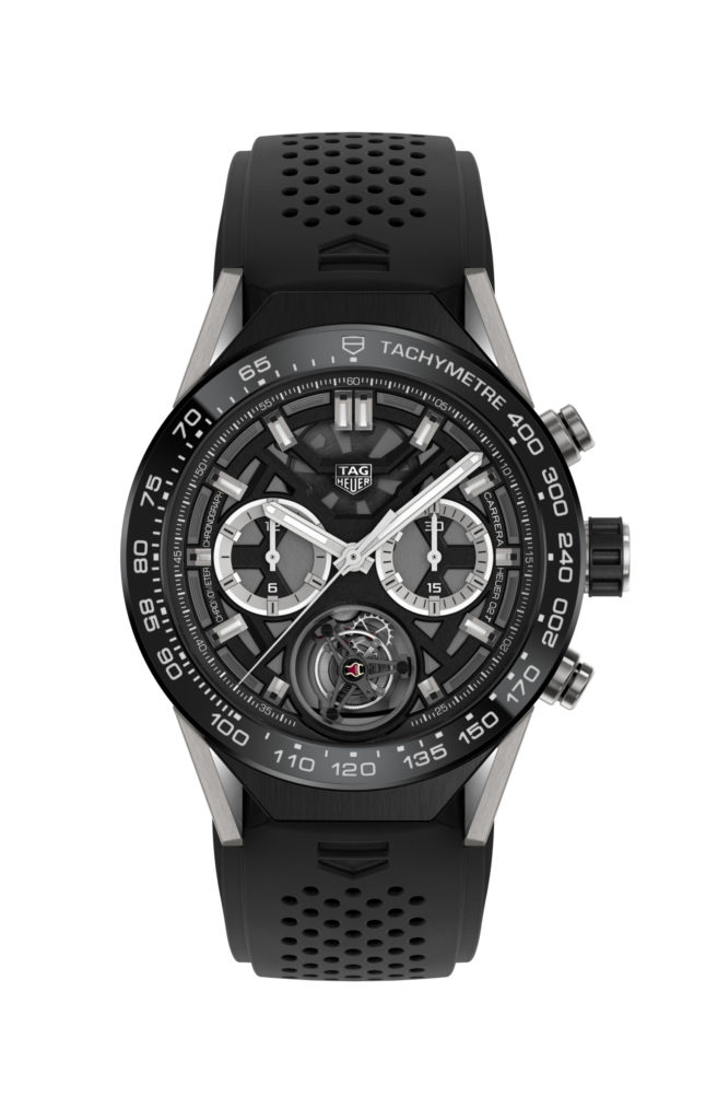 TAG HEUER HEUER 02-T