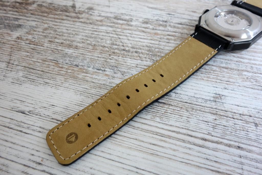 automatically slow 03 leder armband