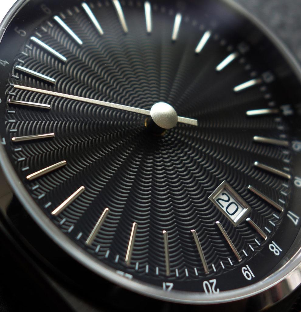automatically slow 03 wellen-ziffernblatt 15 Minuten Index