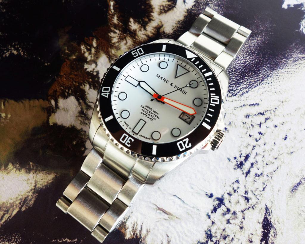 M&S MSD-045-02 Diver Taucher
