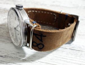 Read more about the article Enlarge your Watch! Kann man eine Uhr optisch vergrößern?