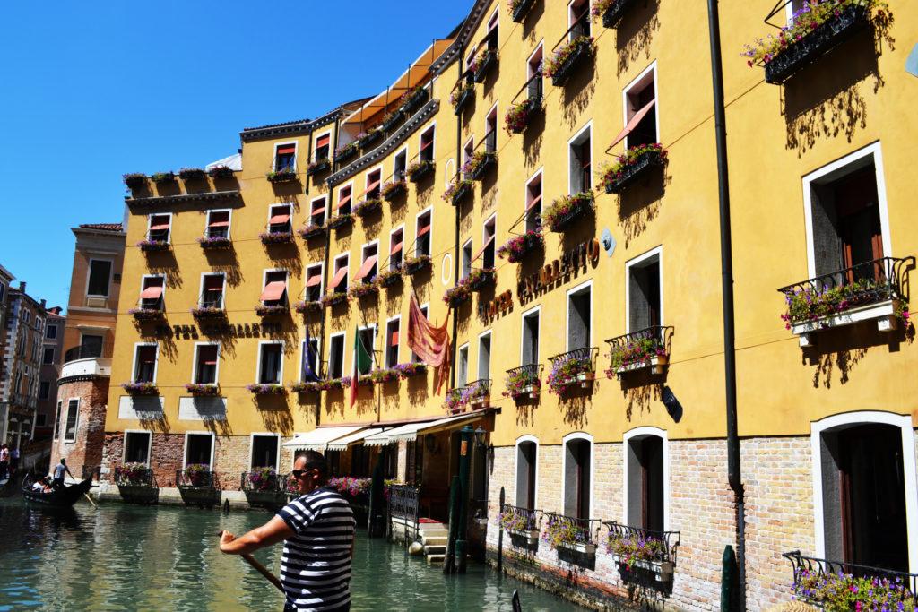 Venedig Venice Venezia Urlaubsfoto
