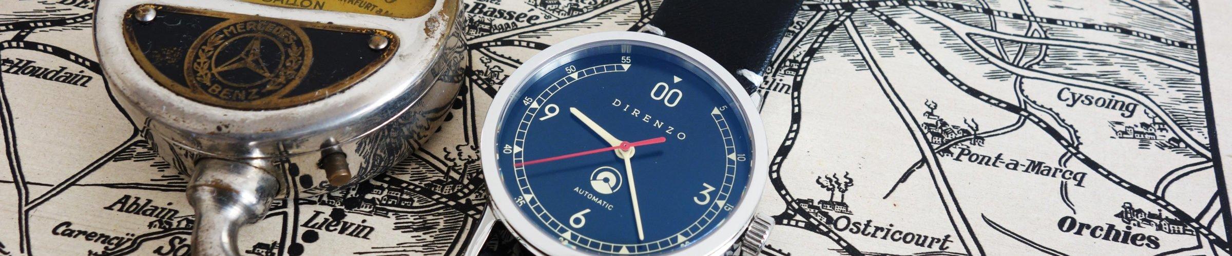 Direnzo Vintage DRZ_Type 250F